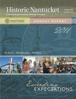 NHA Annual Report 2011