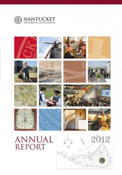 NHA Annual Report 2012