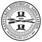Seal of the Nantucket Historical Association