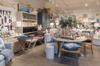 Nantucket Looms Shop