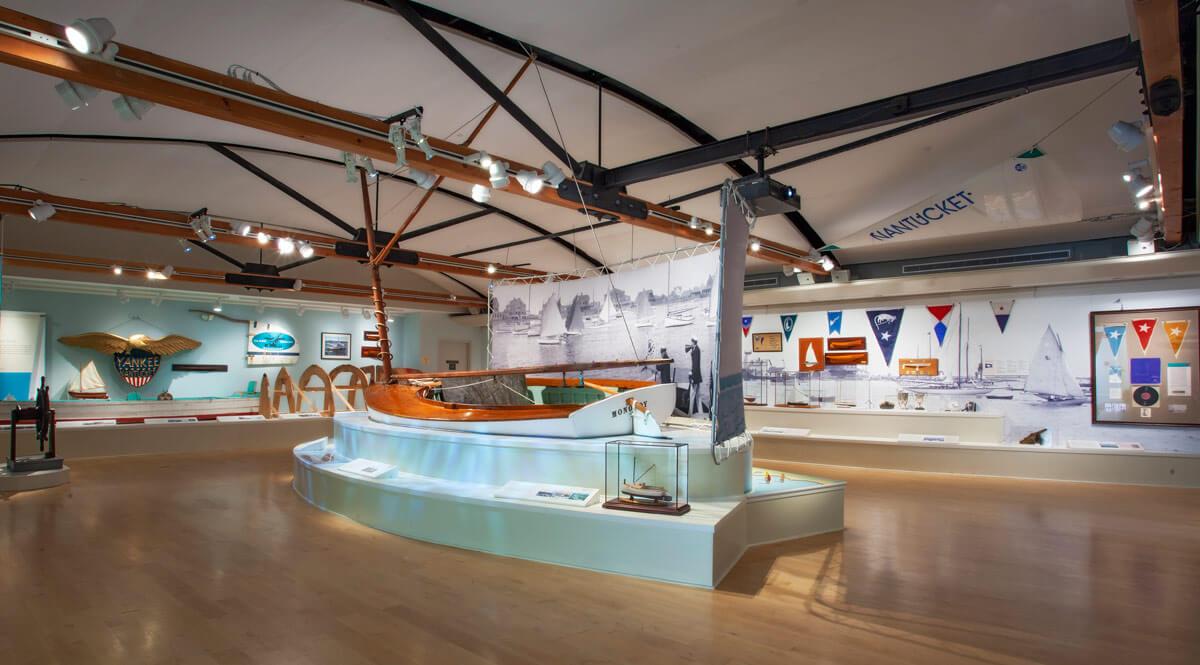 Boat Exhibition NHA