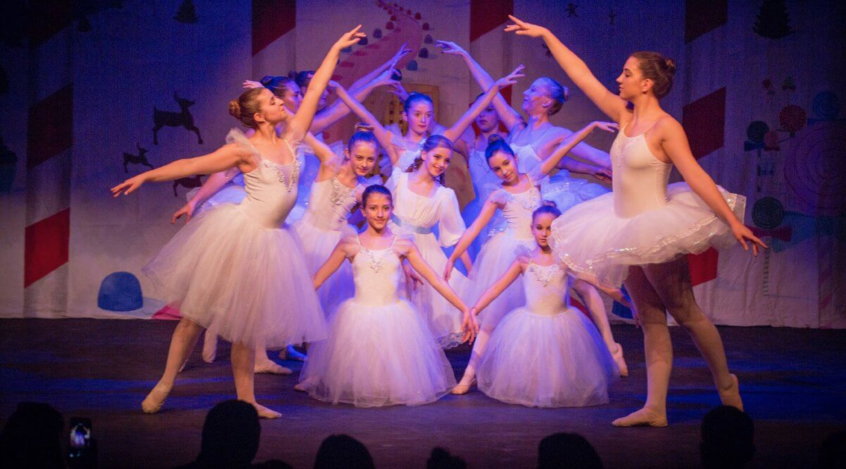 Nantucket Ballet