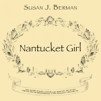 Susan Berman Nantucket Girl CD.