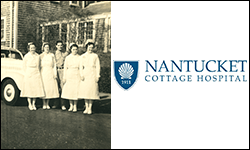 Cottage Hospital Nurses