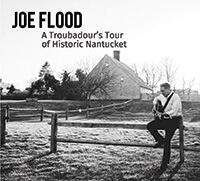 Joe Flood CD