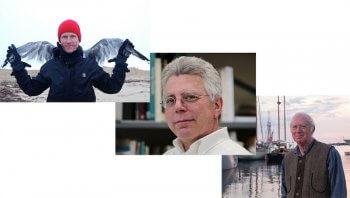 Philip Hoare, Michael P. Dyer, Matthew Stackpole