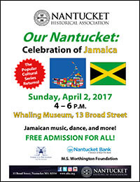 Our Nantucket Jamaica