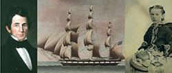 Seafaring Pinkhams Exhibit