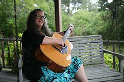 Susan Berman CD Release