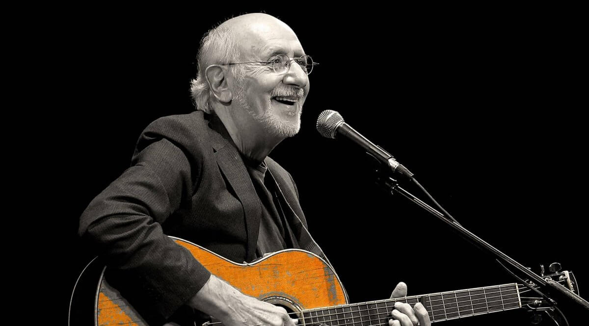 Peter Yarrow Concert