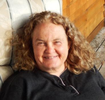 Barbara White.
