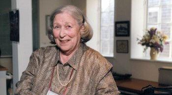 Elisabeth Oldham