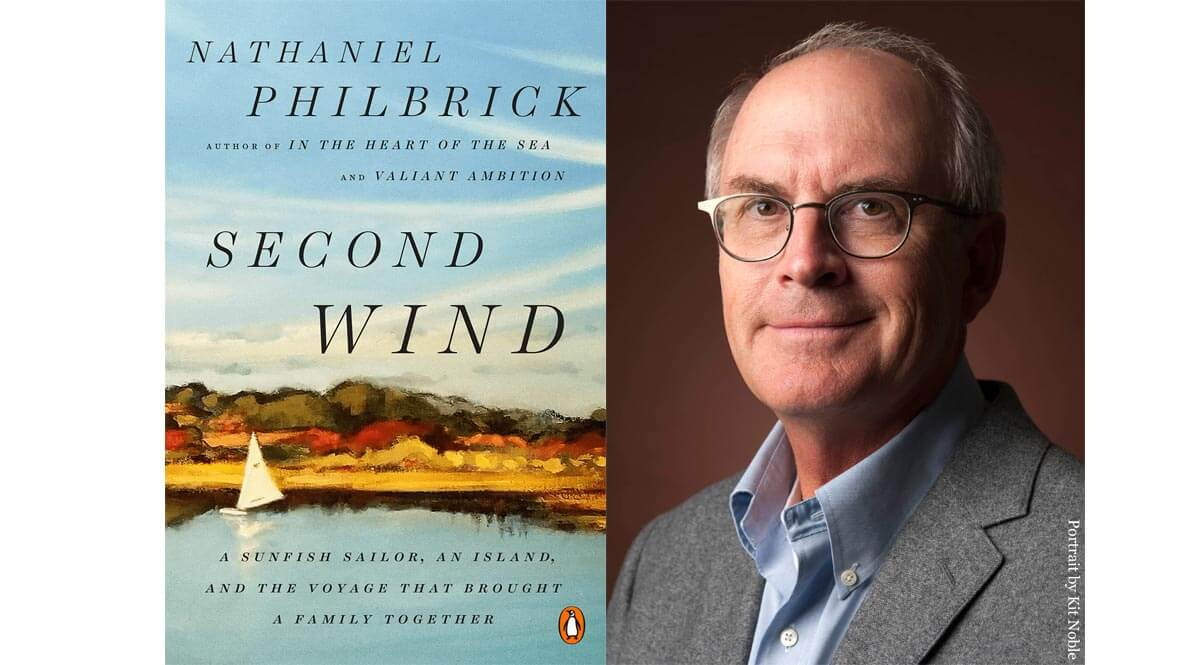 Second Wind Nat Pilbrick