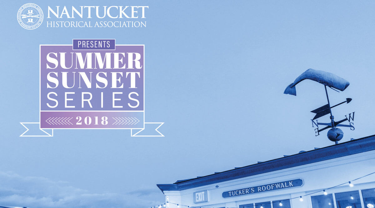 Summer Sunset Concerts Nantucket