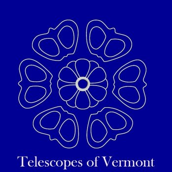 Telescopes of VT Official Logo
