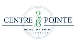 28 Centre Pointe Logo.