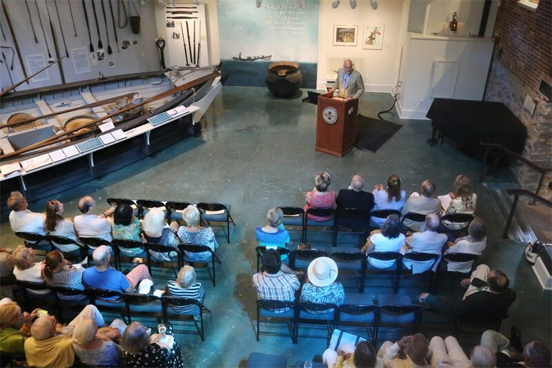 Friends of the Nantucket Historical Association Lecture