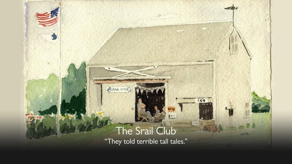 The Srail Club